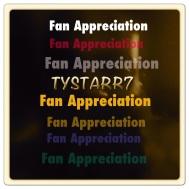 fan-appreciation